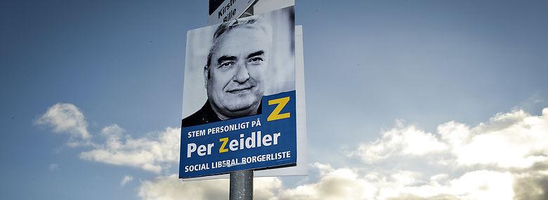 Per Zeidlers aktiviteter blev afdækket op til KV17.<br />Foto: Ernst van Norde, Ritzau Scanpix