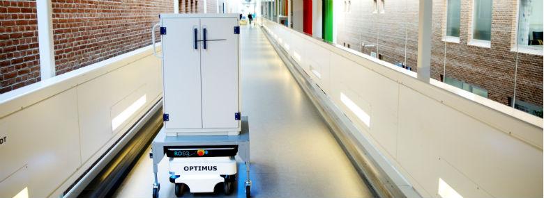 <br />Foto: Mobile Industrial Robots