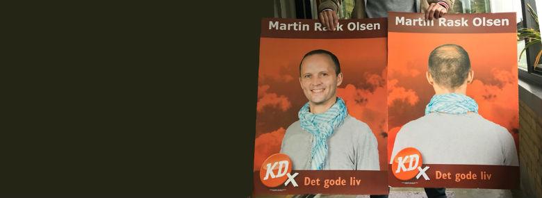 <br />Foto: Martin Rask Olsen, Facebook