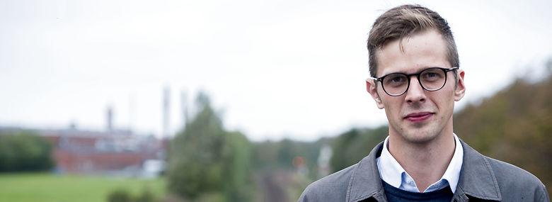 Vanopslagh bliver ny leder af Liberal Alliance. <br />Foto: Johan Gadegaard, Ritzau Scanpix