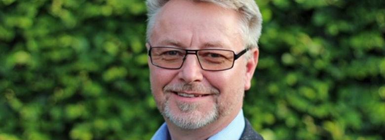 Lars Kirkegaard
