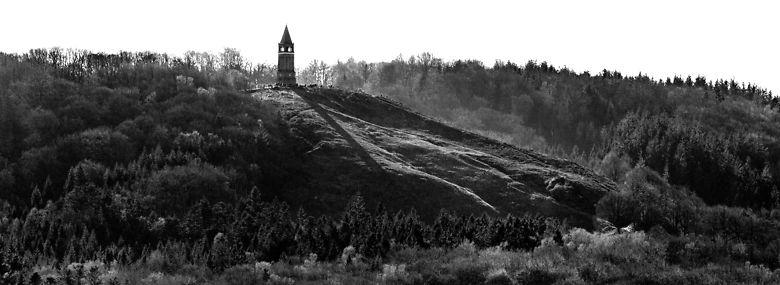Himmelbjerget.<br />Foto: Jacob Ehrbahn, Ritzau Scanpix
