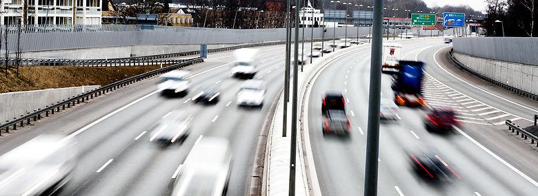Alt er til diskussion igen, når det gælder fremtidens infrastruktur, som med regeringsskiftet skal forhandles forfra.<br />Foto:  Linda Kastrup, Ritzau Scanpix