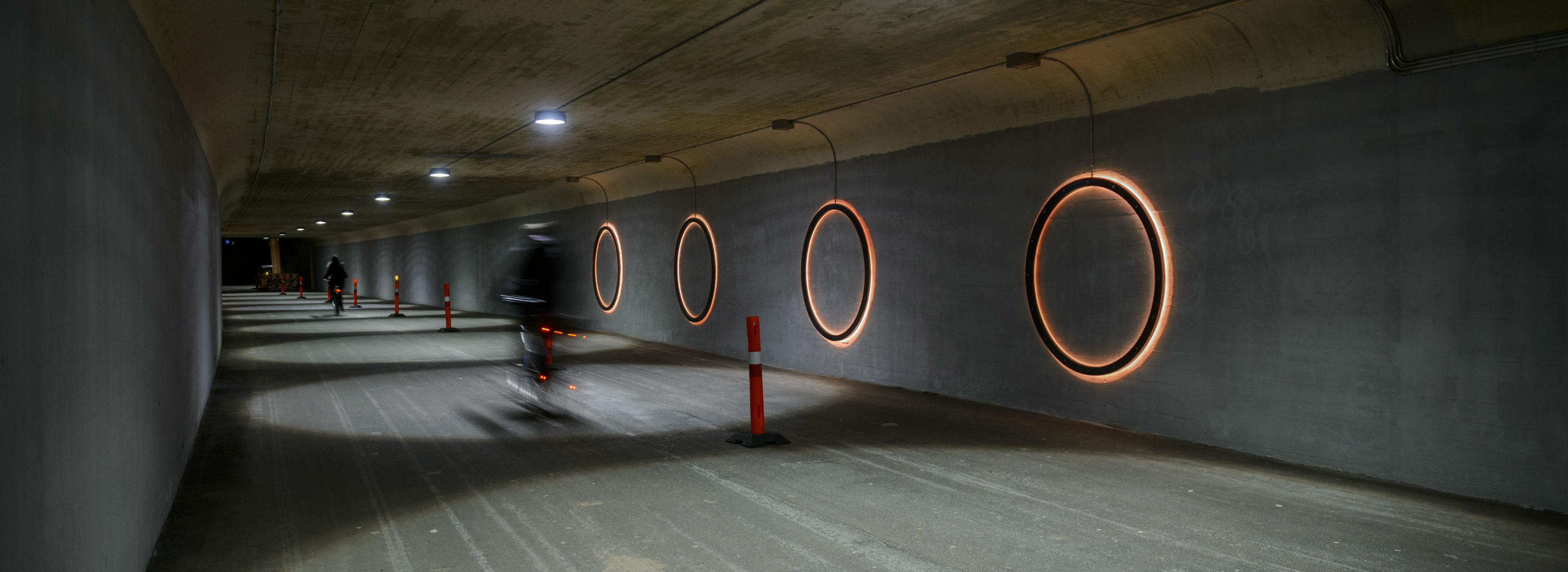 <br />Foto: Supercykelstier Region Hovedstaden