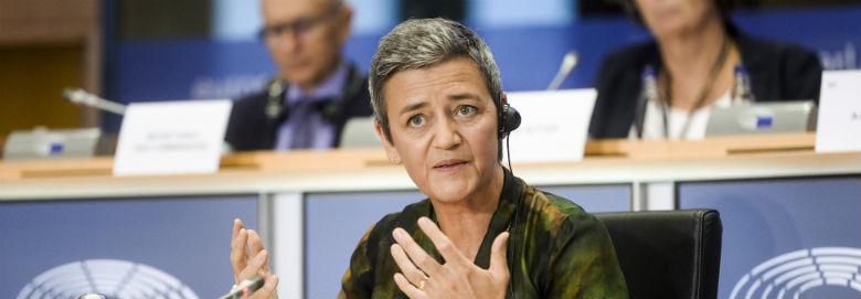 Alle de nye kommissærer skal godkendes den 23. oktober i EU-parlamentet i Strasbourg og herefter tiltræde den 1. november.<br />Foto: Melanie Wenger, © European Union 2019, EP