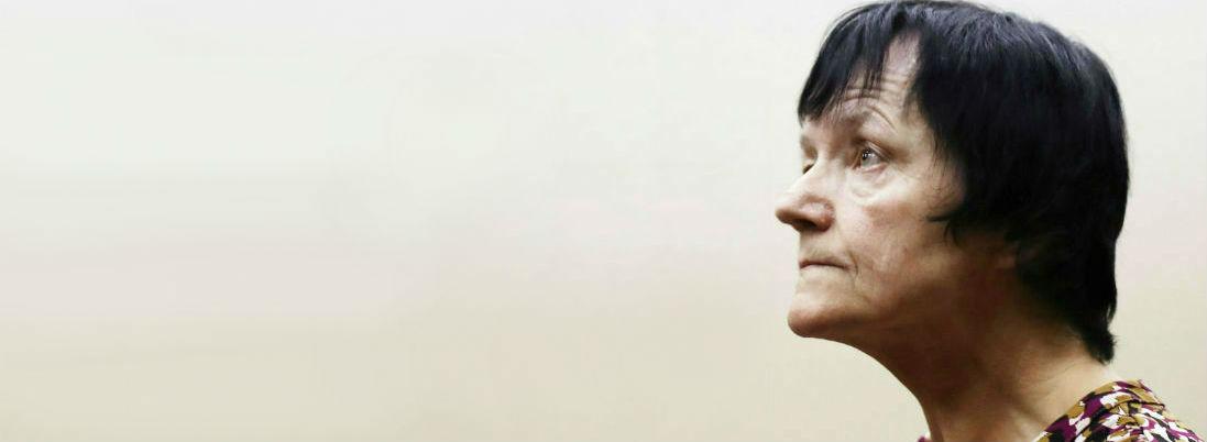 Retssagen mod Britta Nielsen indledes 24. oktober i Københavns byret.<br />Foto: Siphiwe Sibeko, Reuters, Ritzau Scanpix