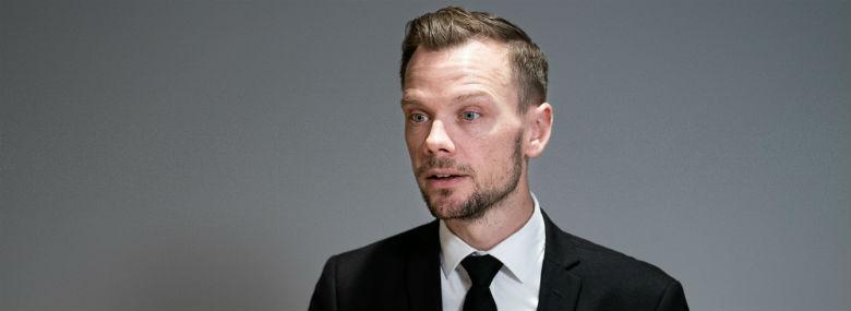 Beskæftigelsesminister Peter Hummelgaard (S) har mandag landet en aftale, der betyder, at blandt andre museer og vandrerhjem får eftergivet milliongæld fra lån helt eller delvist.<br />Foto: Niels Christian Vilmann, Ritzau Scanpix