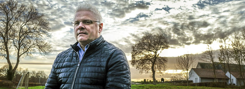 Frank Schmidt-Hansen (K)<br />Foto: Søren Gylling, Jysk Fynske Medier, Ritzau Scanpix