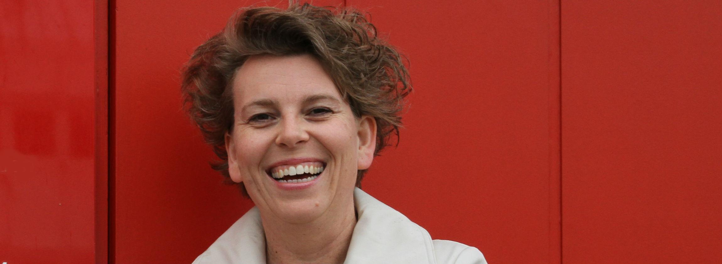 Britt Jensen er ny borgmester i Rødovre fra 1. april.<br />Foto: Rødovre Kommune