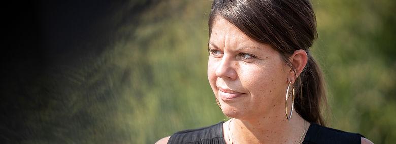 Kultur- og fritidsborgmester Franciska Rosenkilde (AL)<br />Foto: Niels Christian Vilmann, Ritzau Scanpix