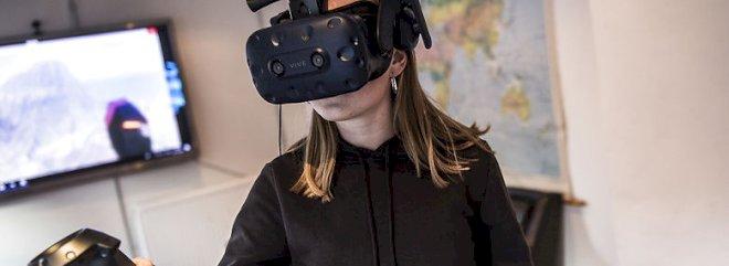 KL skyder projekt om Virtual Reality i undervisningen igang