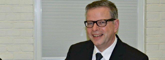 Falck-direktør går af efter Bios-sagen