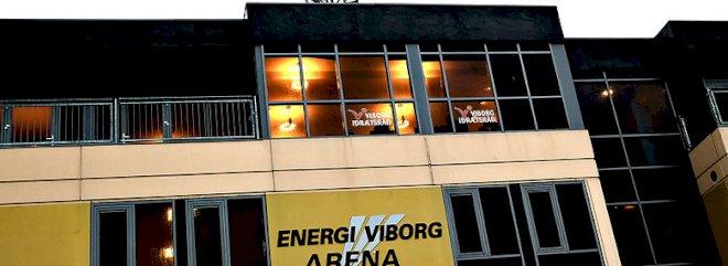 Bevisets stilling lukkede Viborg-sag om stadionnavn uafgjort