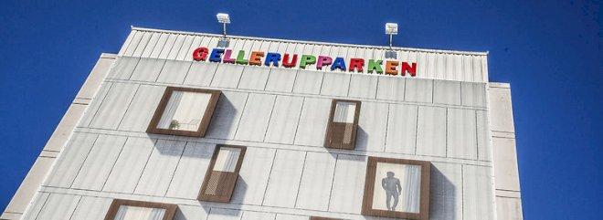 600 boliger skal rives ned i Aarhus V som led i ghettoplan