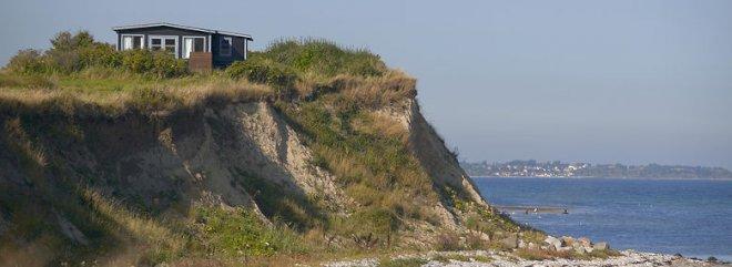 Også landkommuner vil have statsligt ja til at anlægge nye øer