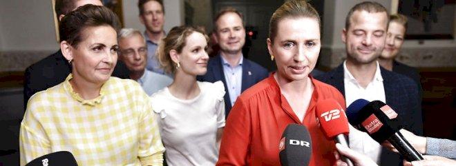 Rød blok enig: Politisk aftale på plads
