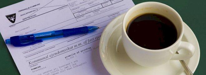 Kommuner har fået has på 90 pct. af skatterestancer