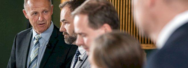 Reaktioner på KL-økonomiaftale går fra reelt løft til velfærdsbluff