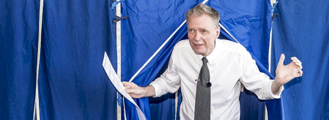 Folketinget lukker smuthul for fusk med vælgererklæringer