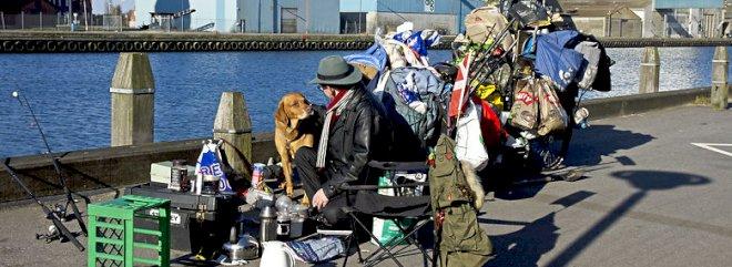 Færre hjemløse står for flere overnatninger