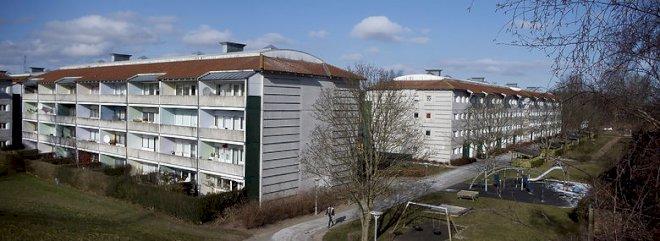Velhavere i Nordsjælland skaber ghettoer ved hovedstaden