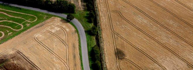 Landdistrikter vil have en mia. kr. til småvejspulje