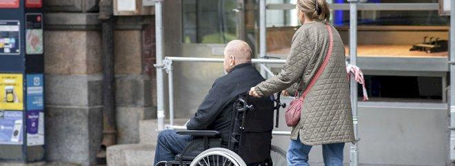Kommuner dropper klippekort til ældres ekstra omsorg