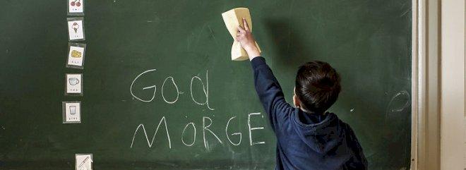 Undervisning på folkeskoler i Aarhus har været ulovlig