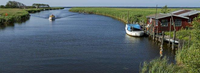 Miljøministeren vil beskytte 500 kilometer vandløb