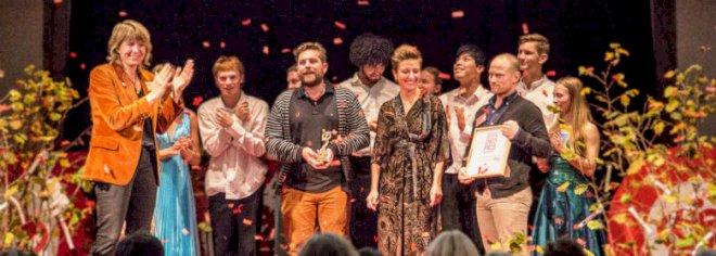Skolerne i Oure vinder Årets Økopris