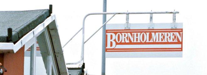 25 år efter vækker lukning af Ny Dag og Bornholmeren stadig undren