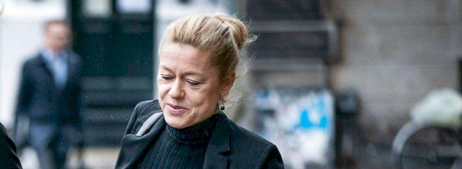 Britta Nielsens feberredning og en forfalsket underskrift