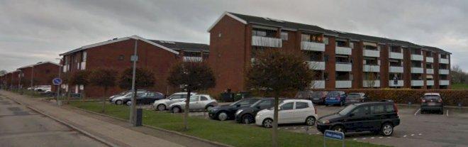 Tårnby må ikke indlemme 59 nybyggede boliger i boligafdeling