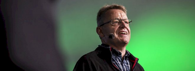 Jann Sjursen stopper som formand efter intern splittelse