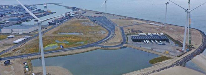 Hirtshals Havn vil tiltrække grønne mønsterbrydere