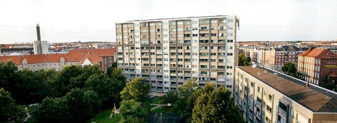 10 år med ghettolisten: I år opfylder 28 boligområder kriterierne