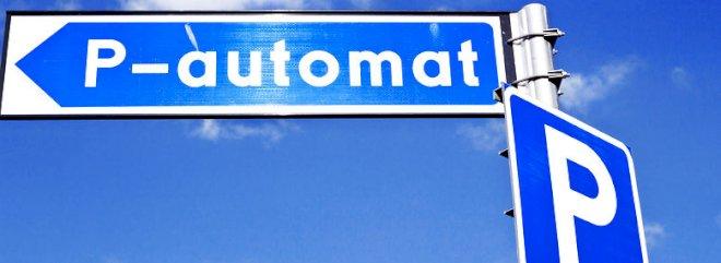 Ny teknik skal hjælpe bilister der taster forkert i p-automaterne