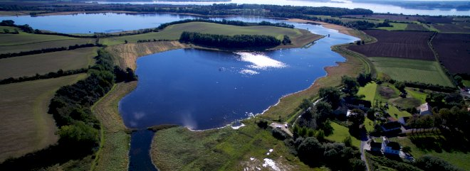 Sønderjylland vil også have en naturpark