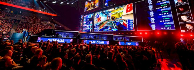 Odense vil fortsætte som esports-by