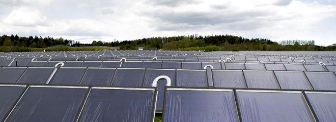 KL vil have klimafonde, miljøzoner og solceller