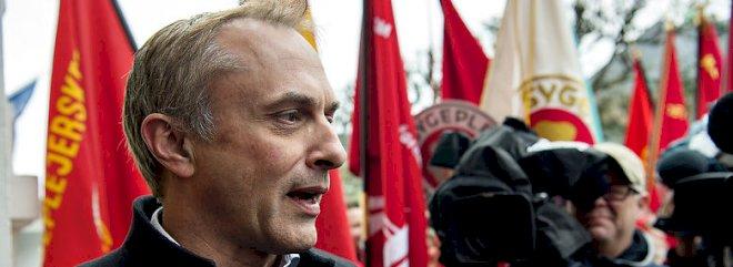 KL og fagforeninger: NU skal der ske noget med den deltid