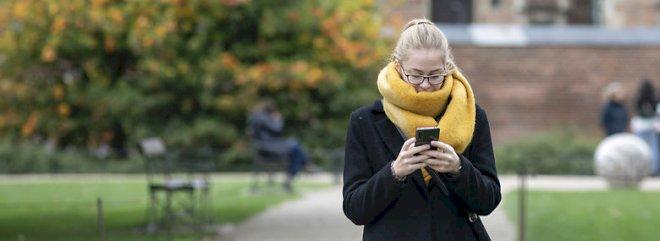 Aarhus sætter spotlys på unges digitale liv og psykisk sårbarhed