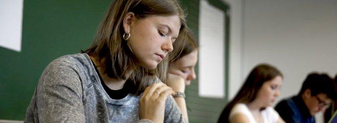 Politikere skal beslutte fordeling af elever på Aarhus-gymnasier
