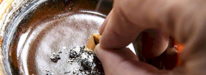 Ni kommuner lader rygere gå til rygestop på tværs