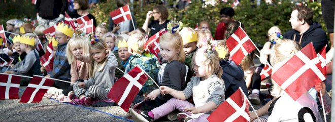 Ny rapport stiller spørgsmål ved danske børnehavers kvalitet