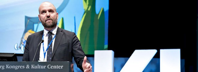 Thomas Gyldal: Færre Christiansborg-beslutninger, tak