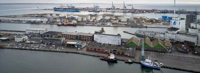 Stor efterspørgsel efter pladser hos Aarhus Havn
