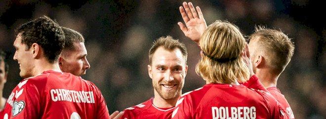 København tilbyder vielser under fodbold-EM