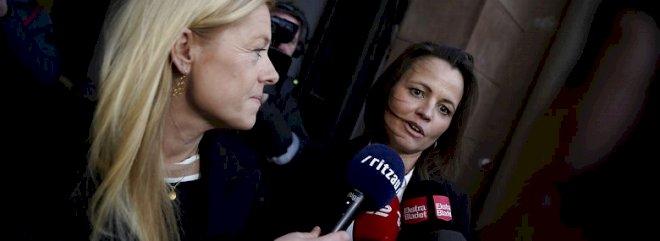 Britta Nielsen idømmes 6,5 års fængsel for svindel
