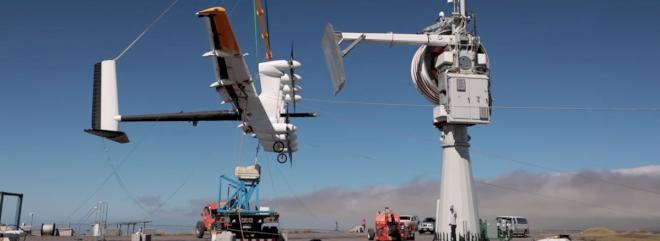Google tager luften ud af offshore-projekt